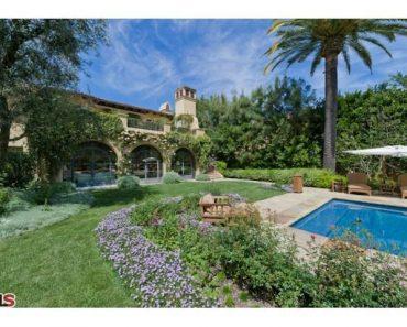 Beverly Hills Mediterranean