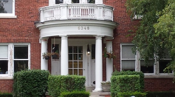 Eugen Head House