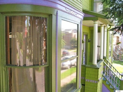 NY classic Victorian house for sale $150,000