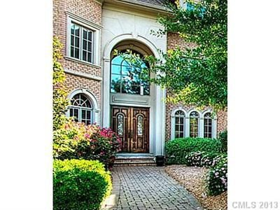 14617 Rudolph Dadey Dr Charlotte, NC