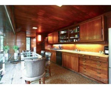 734 Lenox Glen Ellyn, IL kitchen