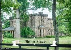 Melrose Castle in Virginia for sale
