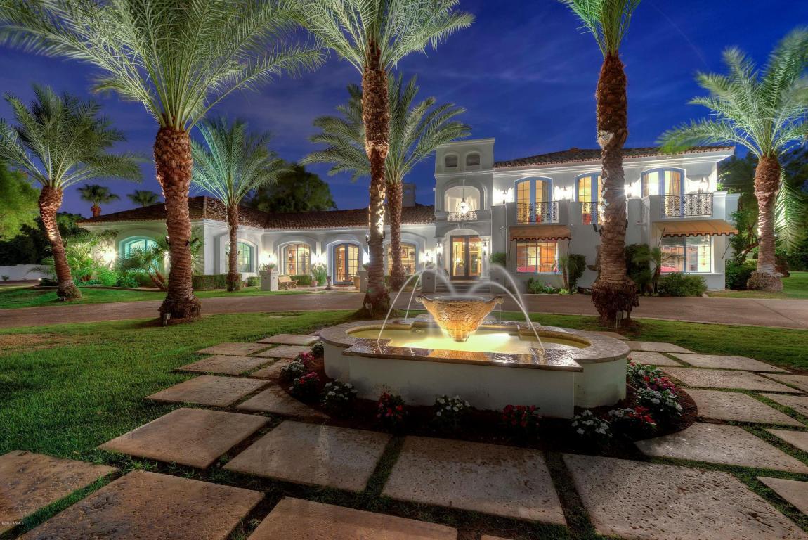 5306 N Wilkinson Road Paradise Valley AZ