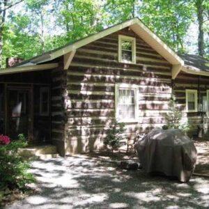 Homeland Cabin 2462 Brawley School Rd Mooresville, NC
