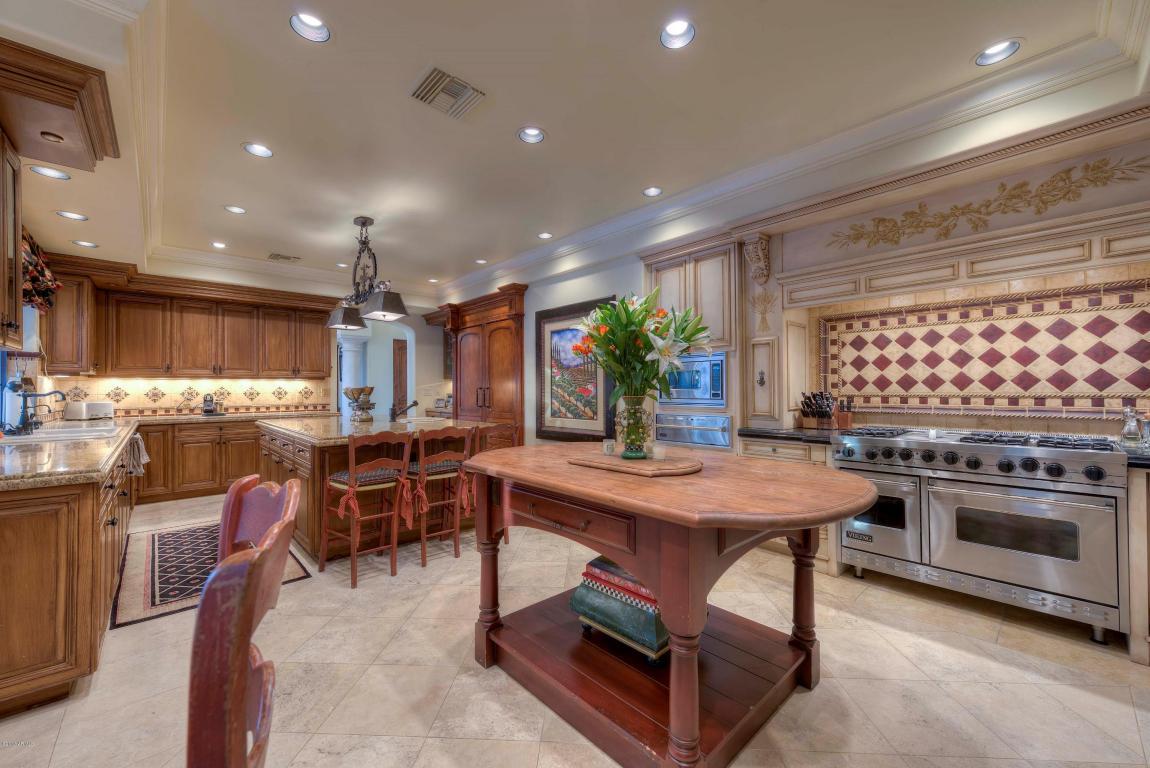 Million Dollar Kitchen Designs Kitchens