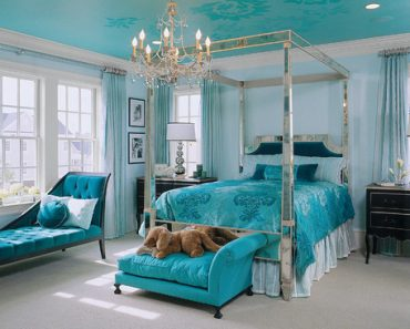 Bedroom Ideas