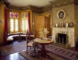 Roseland Cottage South Parlor