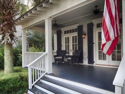 Bungalow For Sale In Beautiful Bluffton South Carolina