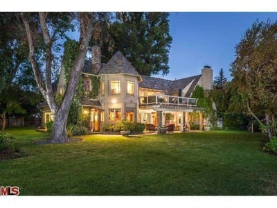 English Country fairy tale house for sale in Pacific Palisades, CA Zillow
