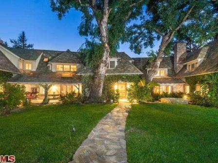 English Country House212-Vance-St-Pacific-Palisades-CA via Trulia