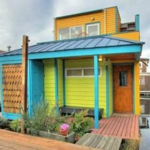 2331 Fairview Ave E Unit C, Seattle, WA Houseboat