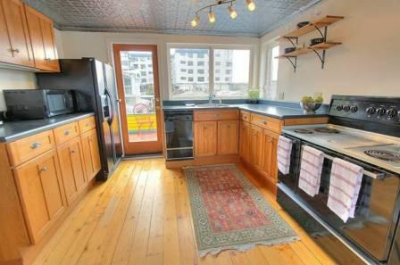 2331 Fairview Ave Seattle WA kitchen
