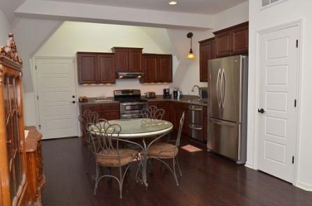 2nd kitchen 344 Fremont