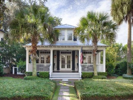 Beautiful Bungalow in Bluffton SC