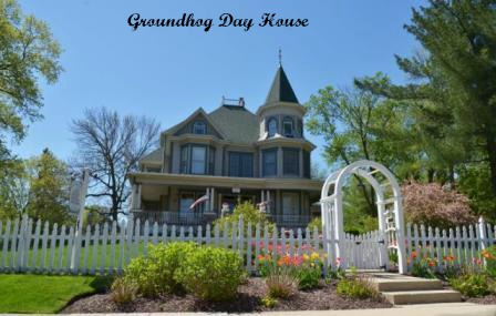 Groundhog Day Movie House Is $985,000
