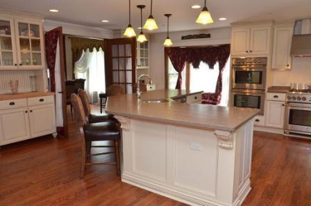 Kitchen 344 Freemont Woodstock, IL