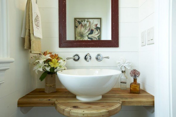 Southern Living Bathroom