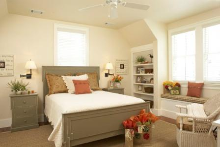 Southern Living Bedroom 1648