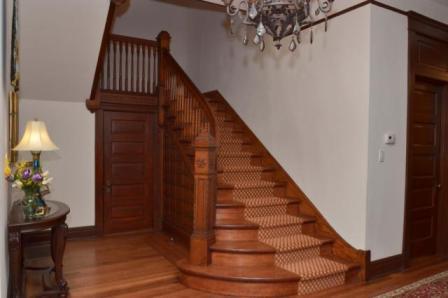 Stairway 344 Fremont