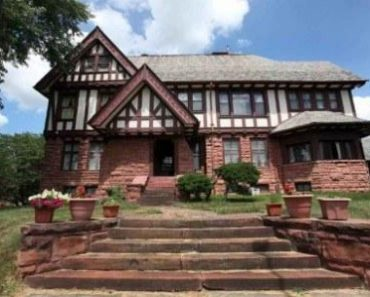 Tudor Style Mansion Steal of the Week