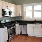 631 w State St Sycamore IL Victorian kitchen renovation