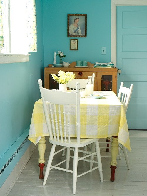 Restored and Repurposed Cottage is Hearts Delight