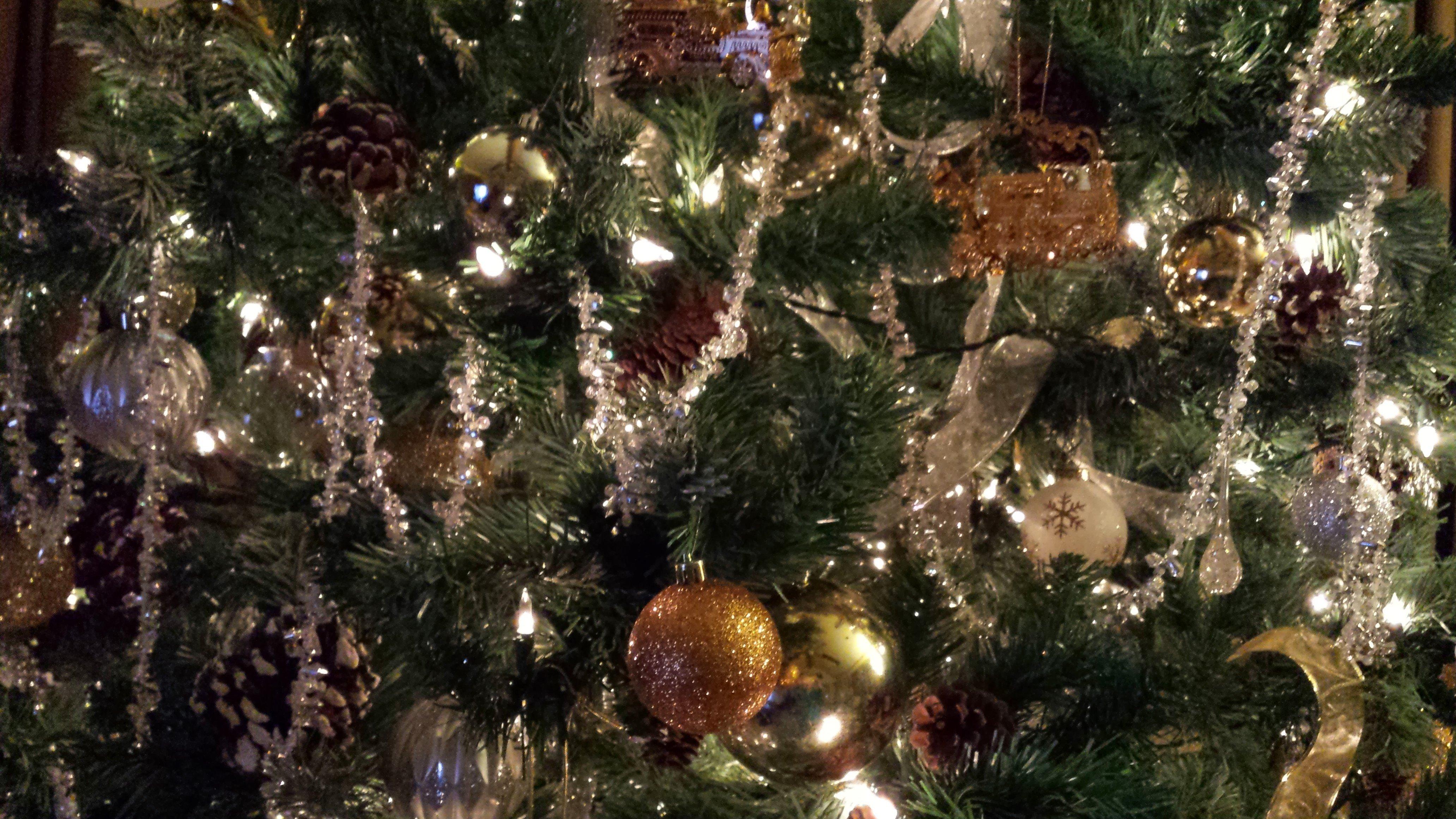 Inexpensive Christmas Lights