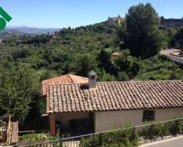Perugia Murder House for sale