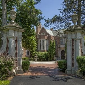 Schweppe Mansion for sale $12,000,000
