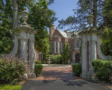 Schweppe Mansion for sale $12,000,000