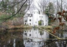 Rossdhu Gate castle for sale