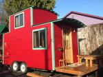 Tiny Houses – A Red Caboose