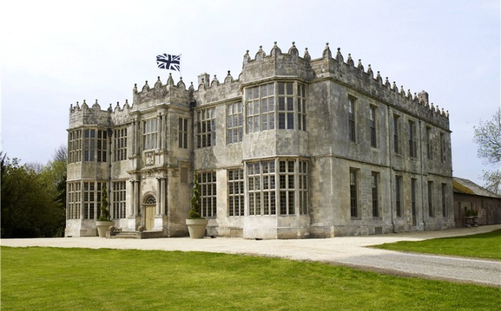 Howsham Hall North Yorkshire For Sale - My Lord and My Lady