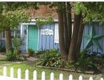 Blue Star Cottage on Tybee Island For Sale