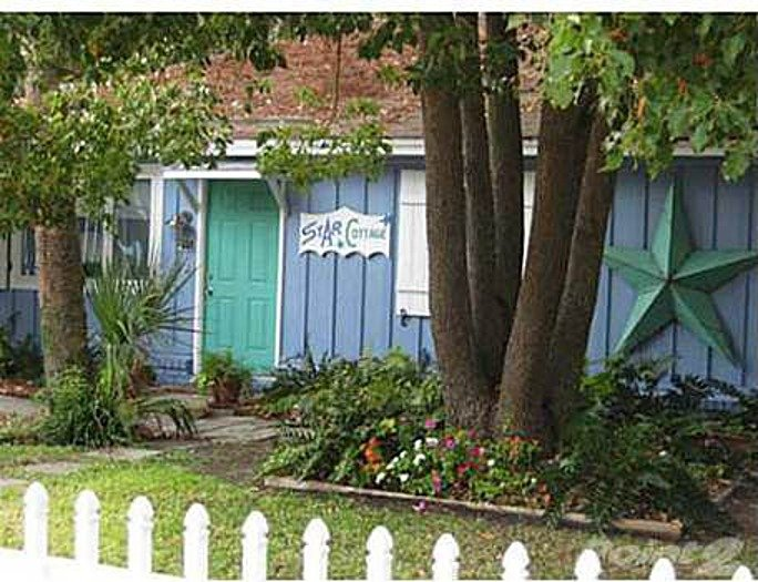 Tybee Island cottage for sale