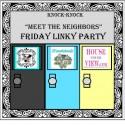 TGIF Meet The Neighbors Party