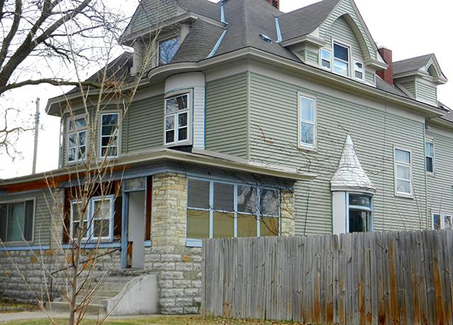 HGTV Rehab Addict Star Says Save This Historic Minneapolis Home