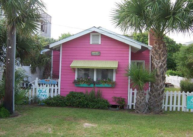 Mermaid Cottages - Old Love Cottage