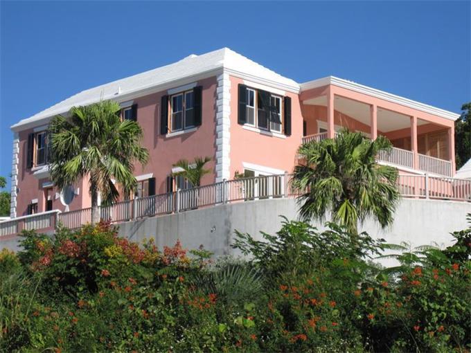 St George Parish, Bermuda