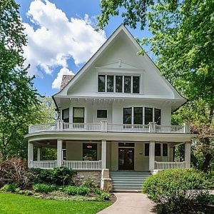 407 N Kenilworth Ave Oak Park IL For Sale