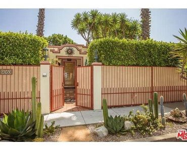 Dolly Parton LA home for sale