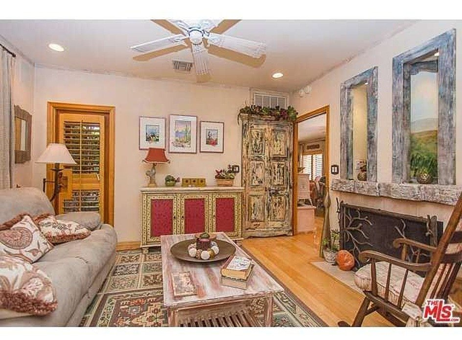 Dolly Parton's Home for sale 9060 Harland Ave Los Angeles, CA