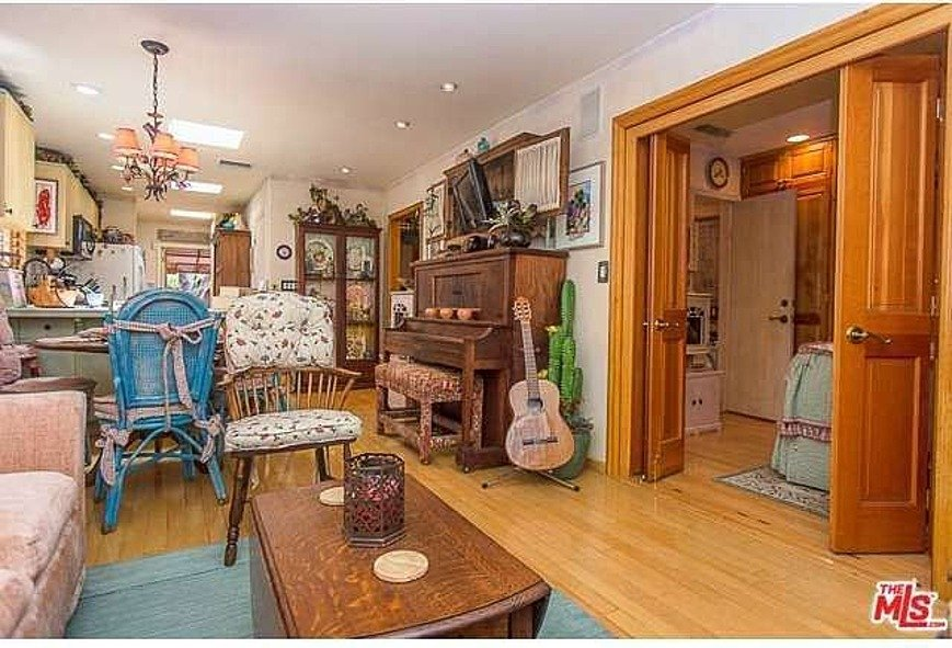 Dolly Parton Charming Country Bungalow For Sale