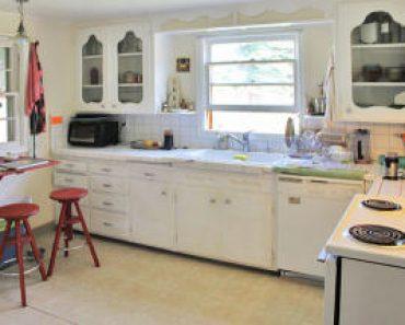 Kitchen 4335 NE Sumner St Portland OR