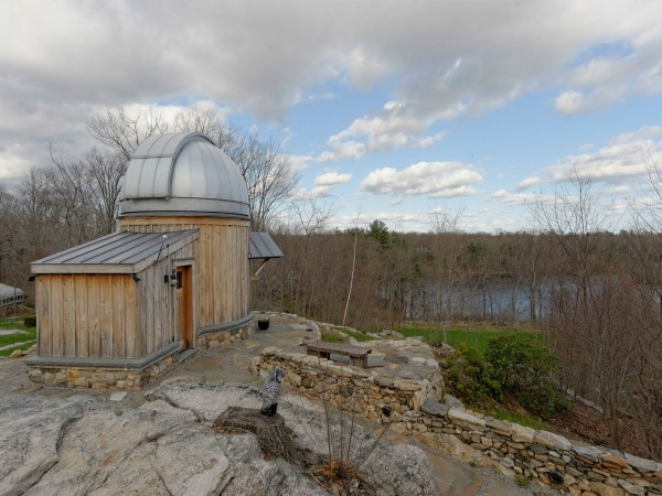 Ron Howard house for sale Observatory