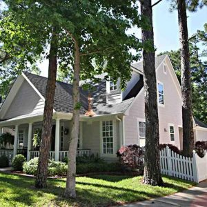Adorable Cottage for sale3946 Hanover Pl Tyler TX