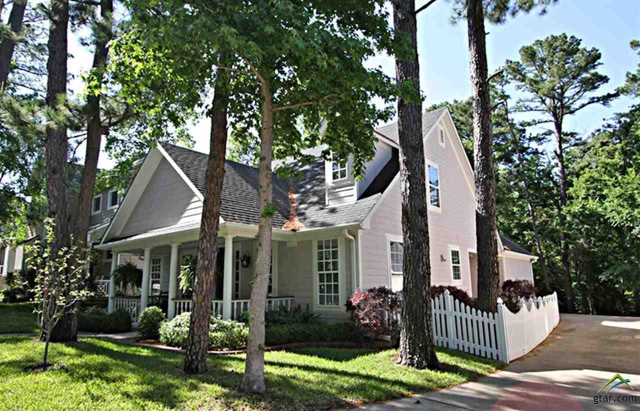 Adorable Cottage for sale3946 Hanover Pl Tyler TX