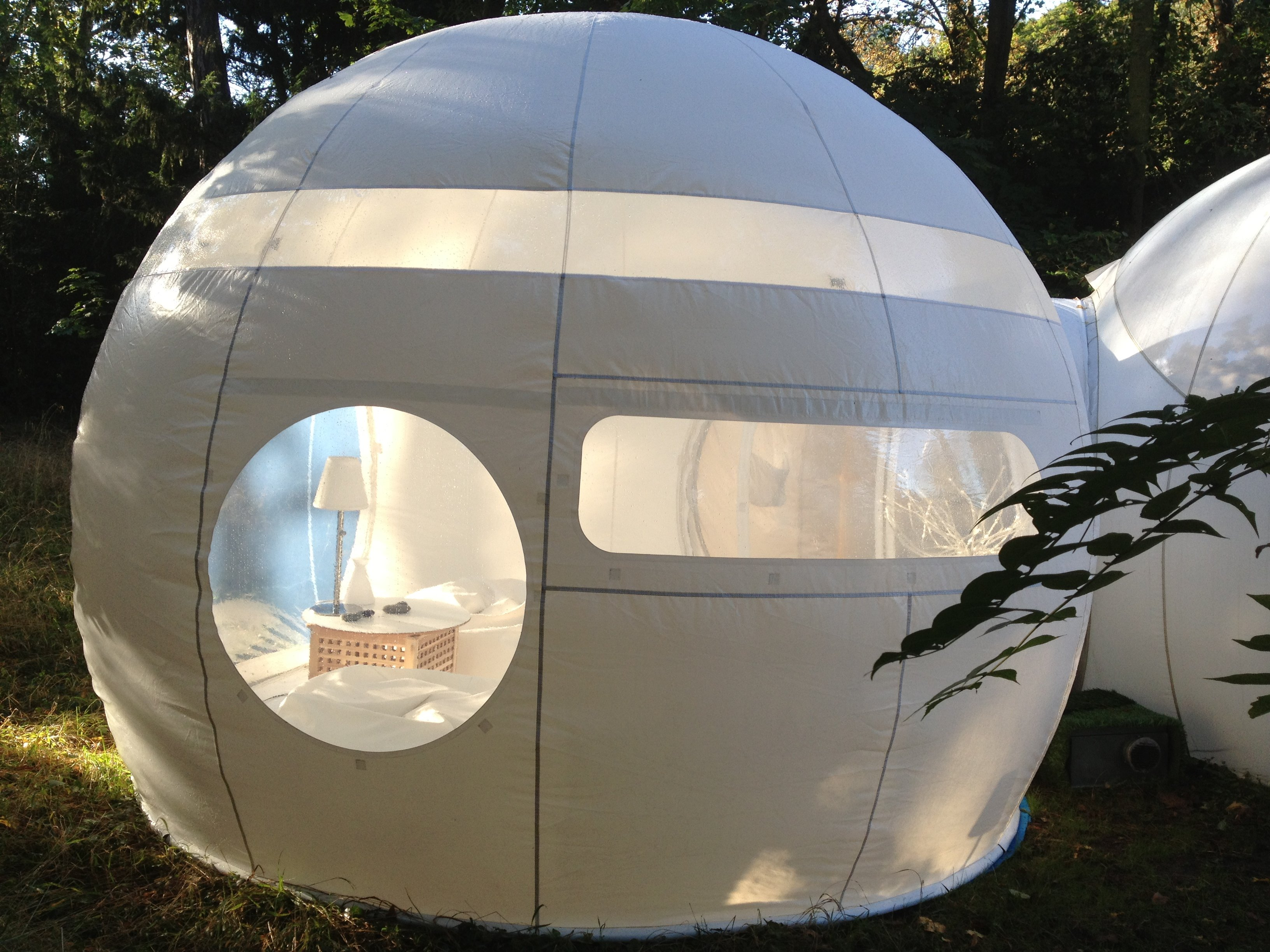 Casabubble Bubble Houses Of The Future