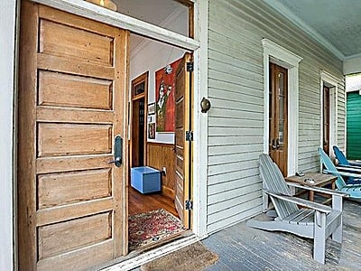Creole Shotgun cottage Baton LA for sale