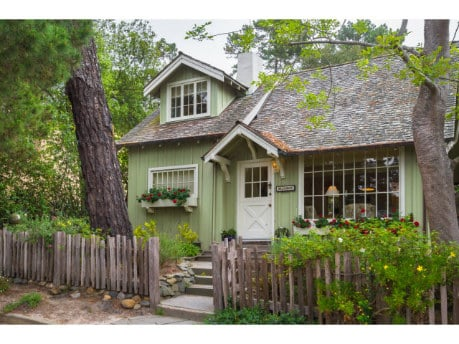 Carmel cottage for sale3 joy studio design gallery for Carmel house